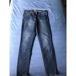 Mossimo High Waist Jeans